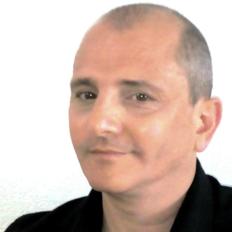 Christophe, tutor di francese online