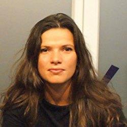 Vanessa Skype French tutor