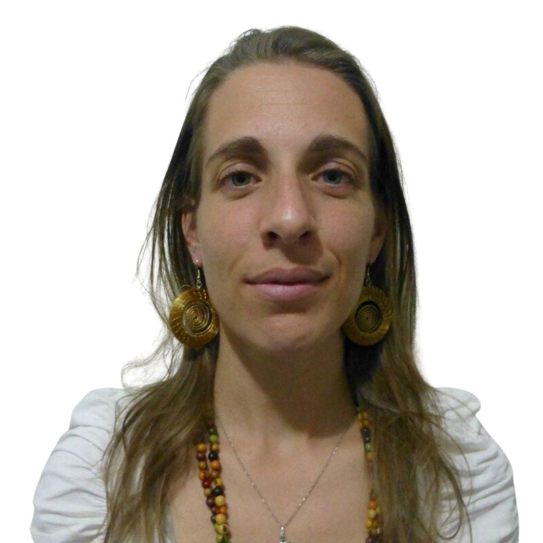 Violaine, insegnante di francese su Skype